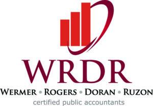 Image of Wermer, Rogers, Doran & Ruzon Logo