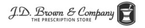 Image of J.D. Brown & Company Logo